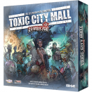 Toxic City Mall - Extension Zombicide