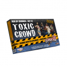 Zombicide - Extension Toxic Crowd