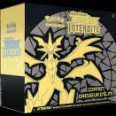 Boite de Coffret Pokémon Dresseur d\'Elite Lumière Interdite SL6 - Ultra Necrozma