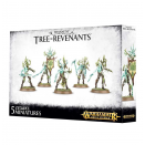 Sylvaneth : Tree Revenants - Warhammer Age of Sigmar