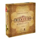 Trickerion : Légende de l'Illusion