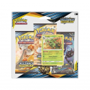 Tripack Pokémon Alliance Infaillible - Jungko