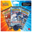 Tripack Pokémon XY Double Danger Team Aqua