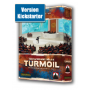 Turmoil - Extension Terraforming Mars - Version KS