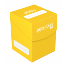 Deck Case 100+ Yellow
