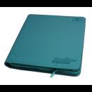 Boite de ZipFolio QuadRow 12-Pocket XenoSkin - Bleu pétrole