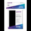 50 pochettes Supreme UX Noir pas cher