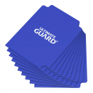 10 Ultimate Guard Card Dividers - Blue
