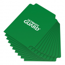 10 intercalaires Card Dividers - Vert