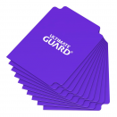 10 intercalaires Card Dividers - Violet