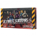 Zombicide - Extension Ultimate Survivors 1