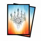Boite de 100 pochettes L\'Allégeance de Ravnica - Symboles des guildes
