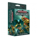 The Farstriders - Warhammer Underworlds : Shadespire FR