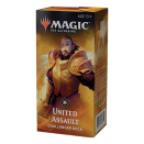 Boite de Challenger Deck 2019 VO - United Assault