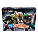 Coffret Magic Unsanctioned VO