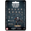 Raven Guard Primaris Upgrades and Transfers - Warhammer 40000