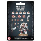 White Scars Primaris Upgrades and Transfers - Warhammer 40000