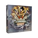Boite de Secret Weapons - Extension V-Commandos (VF)
