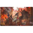 Tapis Valentine Dragons 2021 - Dragon Shield