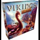 Boite de Vikings on Board (vf)