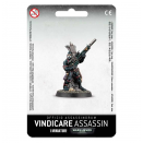 Vindicare Assassin - W40K Officio Assassinorum