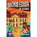 Vol au Musée - Escape Book Junior