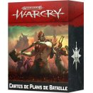 Warcry - Battle Plan Cards - Warhammer Age of Sigmar