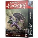 Boite de Warcry - Chimera - Warhammer Age of Sigmar
