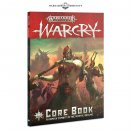 Warcry - Core Book - Warhammer Age of Sigmar