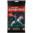 Warcry - Pack de Cartes Idoneth Deepkin - Warhammer Age of Sigmar