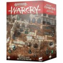 Ravaged Lands : Defiled Ruins  - Warcry - Warhammer Age of Sigmar