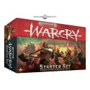 Boite de Warcry - Starter Set - Warhammer Age of Sigmar