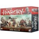 Boite de Warcry - Warband : Iron Golem - Warhammer Age of Sigmar