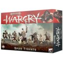 Warband : Spire Tyrants - Warcry - Warhammer Age of Sigmar