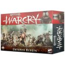 Warband : Untamed Beasts - Warcry - Warhammer Age of Sigmar
