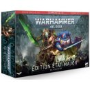 Set d'Initiation Édition État-Major 40-05 - Boite de Base Warhammer 40000