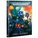 Codex Space Marines 9e Édition - Warhammer 40000