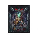 Boite de Warhammer 40K : Wrath & Glory - Livre de Base
