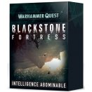 Intelligence Abominable - Extension Warhammer Quest: Blackstone Fortress