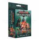 The Chosen Axes - Warhammer Underworlds : Shadespire FR