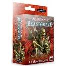 Boite de Le Sombreguet VF - Warhammer Underworlds : Beastgrave