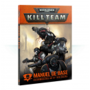 Kill Team - Manuel de base Warhammer 40,000