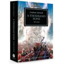 Roman Warhammer 40000 A Thousand Sons - The Horus Heresy Livre 12 EN