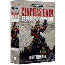 Warhammer 40000 Novel Ciaphas Cain : Hero of the Imperium EN