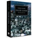 Roman Warhammer 40000 False Gods - The Horus Heresy Livre 2 EN