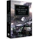 Roman Warhammer 40000 Galaxy in Flames - The Horus Heresy Livre 3 EN
