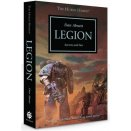 Roman Warhammer 40000 Legion - The Horus Heresy Livre 7 EN