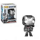 Funko POP! Figure Avengers Endgame War Machine