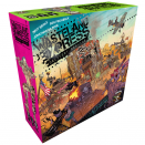 Boite de Wasteland Express Delivery Service