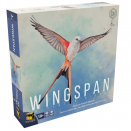 Boite de Wingspan